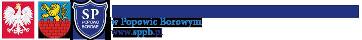 Szkoła Podstawowa w Popowie Borowym